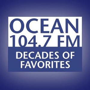 Radio WOCN - Ocean 104.7