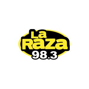 Radio WIST-FM - La Raza 98.3 FM