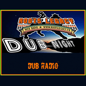 Radio Roots Legacy - Dub Night