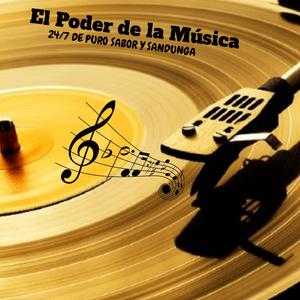 Radio EL PODER DE LA MUSICA
