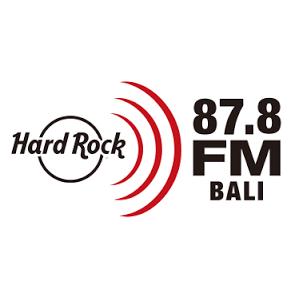 Hard Rock FM Bali 87.8 FM