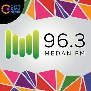 Radio 96.3 Medan FM