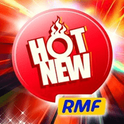 Radio RMF Hot New