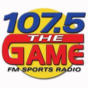 Radio WNKT - 107-5 The Game 107.5 FM