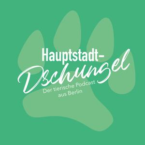 Podcast Hauptstadt Dschungel