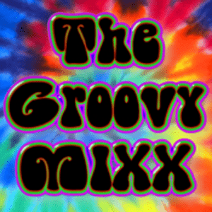 Radio The Groovy MIXX