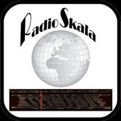 Radio radio-skala