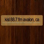 Radio KISL 88.7 FM