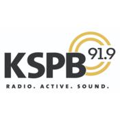 Radio KSPB - RADIO-ACTIVE-SOUND 91.9 FM