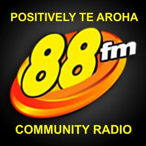 Positively Te Aroha