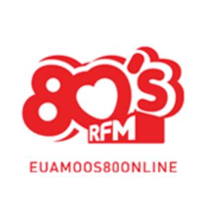 Radio RFM 80s