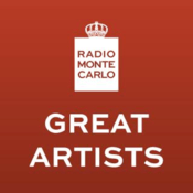 Radio Radio Monte Carlo - Great Artists