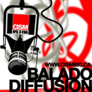 Radio CISM 89,3 FM