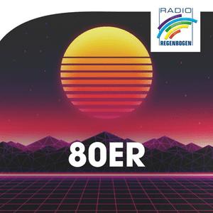 Radio Radio Regenbogen - 80er