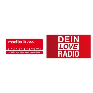 Radio Radio K.W. - Dein Love Radio
