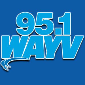 Radio WAIV - WAYV 95.1 FM