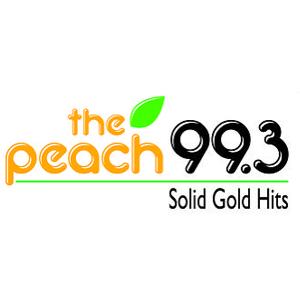 Radio KPCH - The Peach 99.3 FM