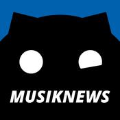 Podcast MDR SPUTNIK Musiknews