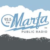 Radio Marfa Public Radio