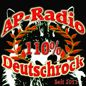 Radio AP-Radio - 110% Deutschrock