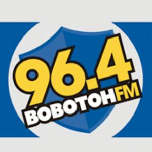 Bobotoh FM 96.4