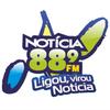 Rádio Notícia 88.9 FM