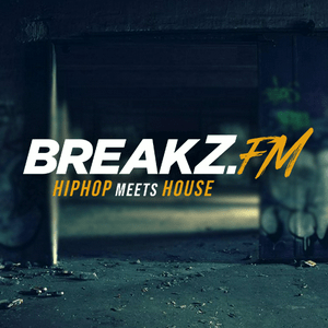 Radio BreakZ.FM - HipHop meets House