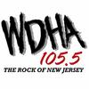 WDHA - 105.5 FM
