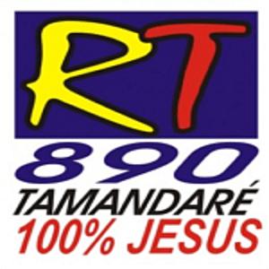 Radio Rádio Tamandaré