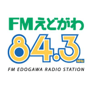 Radio FM Edogawa 84.3