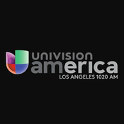 Radio KTNQ - Univision America 1020