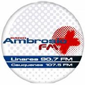 Radio Radio Ambrosio 90.7 FM
