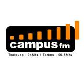Radio Campus FM Toulouse