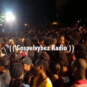 Radio Gospelvybez Radio