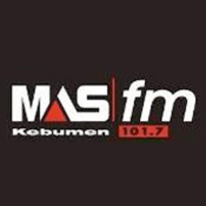 MAS FM Kenbumen 101.7