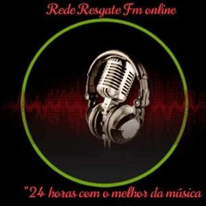 Radio Rede Resgate FM