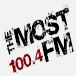 The Most 100.4 FM