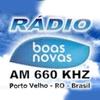 Rádio Boas Novas 660 AM