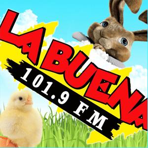 Radio KLBN - La Buena 101.9 FM