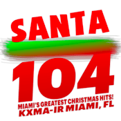 Radio Santa 104 Christmas Radio