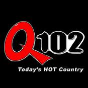 Radio WOWQ - Q102 102.1 FM