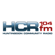 Radio Huntingdon Community Radio 104 fm