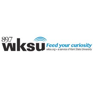 Radio WNRK - Kent State University 90.7 FM