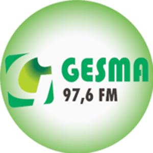 Gesma 97.6 FM