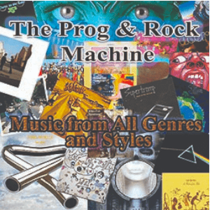 Radio The Progressive Rock Machine