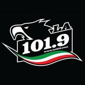 Radio KSCA - La 101.9 FM