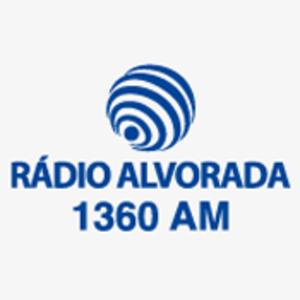 Radio Rádio Alvorada 1360 AM