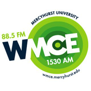 Radio WMCE - Mercyhurst University Radio 88.5 FM 1530 AM