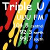 2UUU - Triple U 104.5 FM