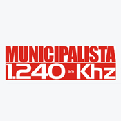 Radio Rádio Municipalista 1240 AM